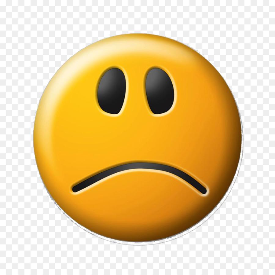Smiley Emoticon Clipart Trauriges Gesicht Png Herunterladen 1050