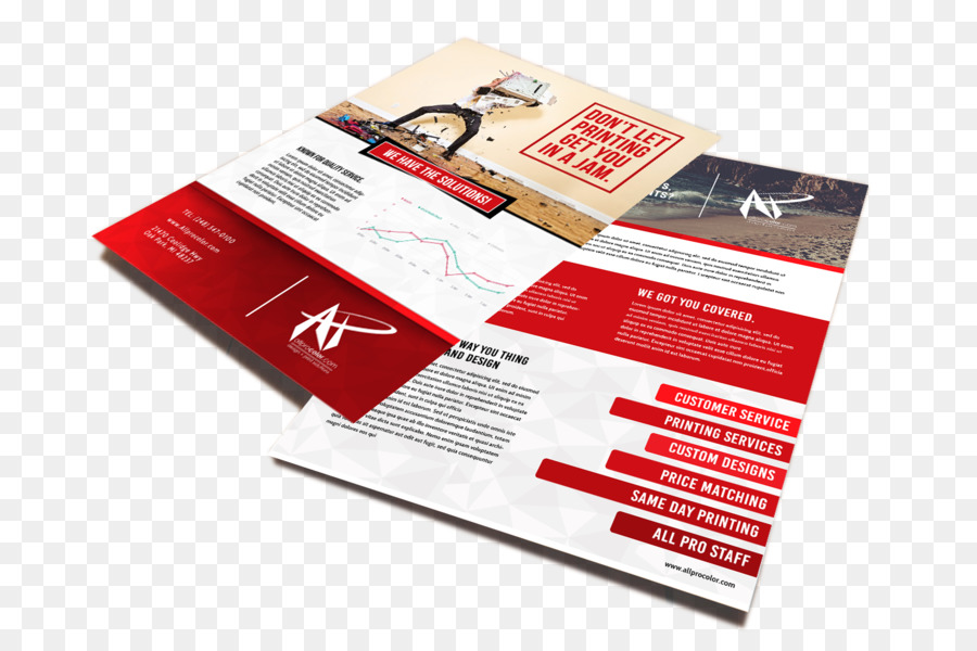 Paper Advertising Business Cards Printing - Corporate Flyers png ...
