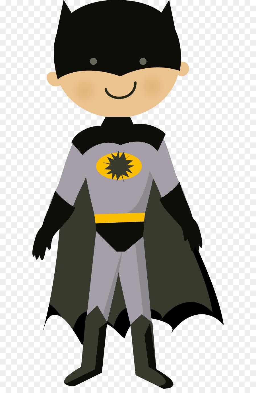cute batman cartoon - HD900×1380