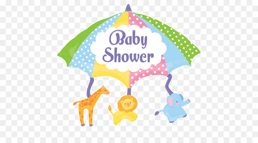 Baby Shower Mylar Balloon Party Gift Baby Shower Cards Collection