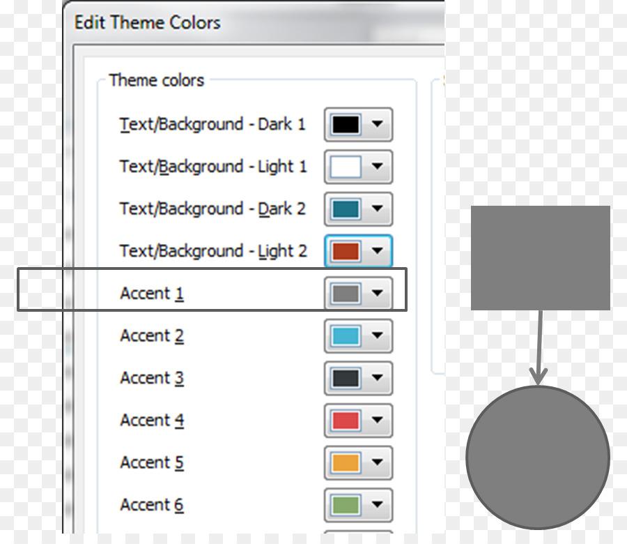 Microsoft PowerPoint Color Scheme Theme Microsoft Word Black And - Microsoft word theme download