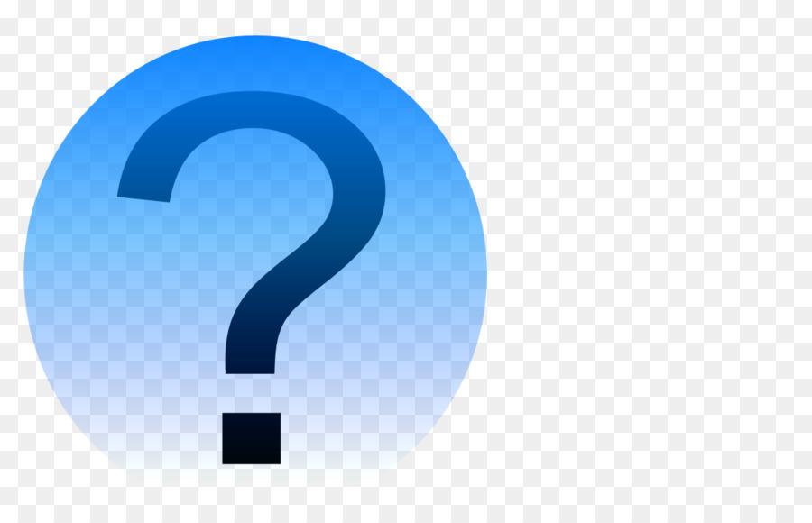 Public Domain Trademark Copyright Question Mark Computer Icons