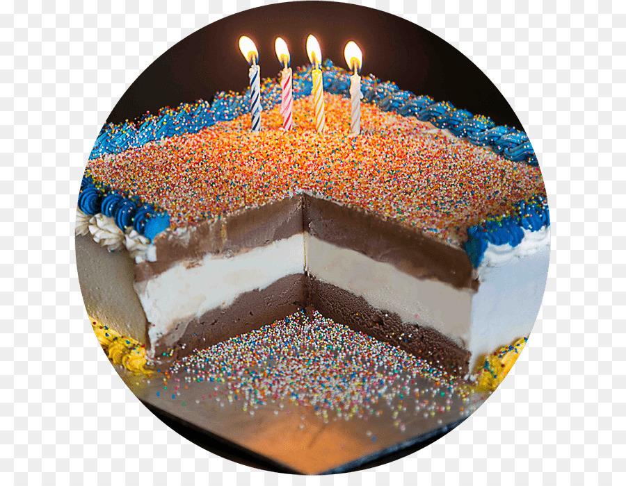 Birthday Cake Chocolate Cake Torte Frosting Icing Nice Cream