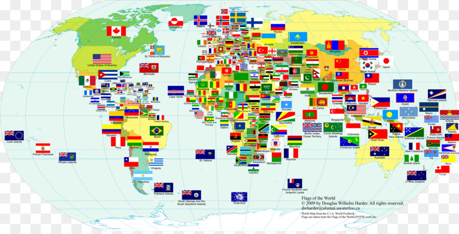 Flag World Map.World Map National Flag World Map Png Download 1600 808 Free