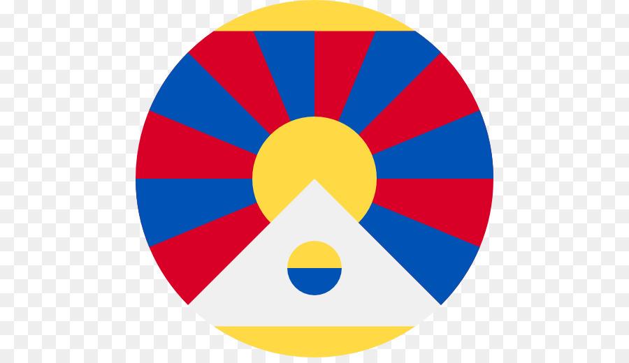 Flag Of Tibet Computer Icons Clip Art Tibetan Png Download 512