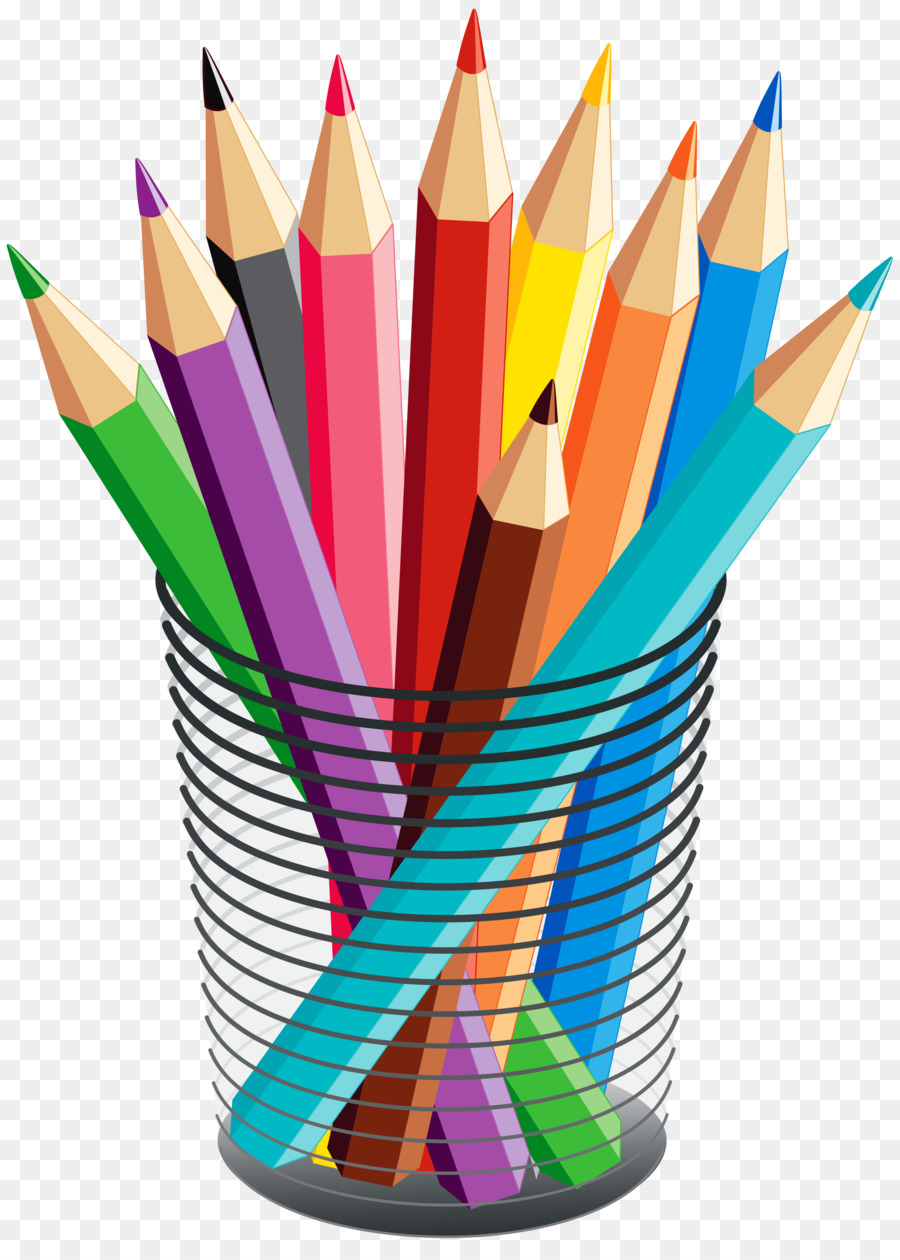 Материалы для рисования в цвете