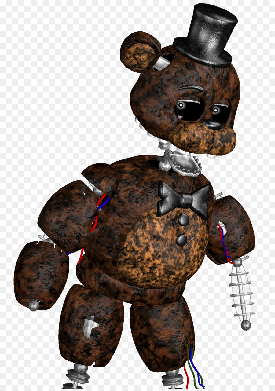 five nights at freddy s 3 the joy of creation reborn drawing