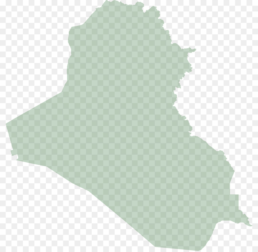 Baghdad Flag of Iraq Vector Map - iraq png download - 860*876 - Free ...