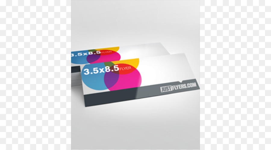 flyer printing card stock industry 4x6 flyer png download 500