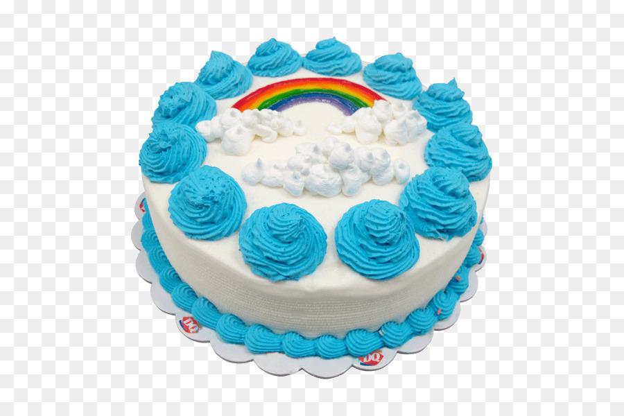 Ice Cream Cake Birthday Cake Rainbow Cookie Nice Cream Cake Png