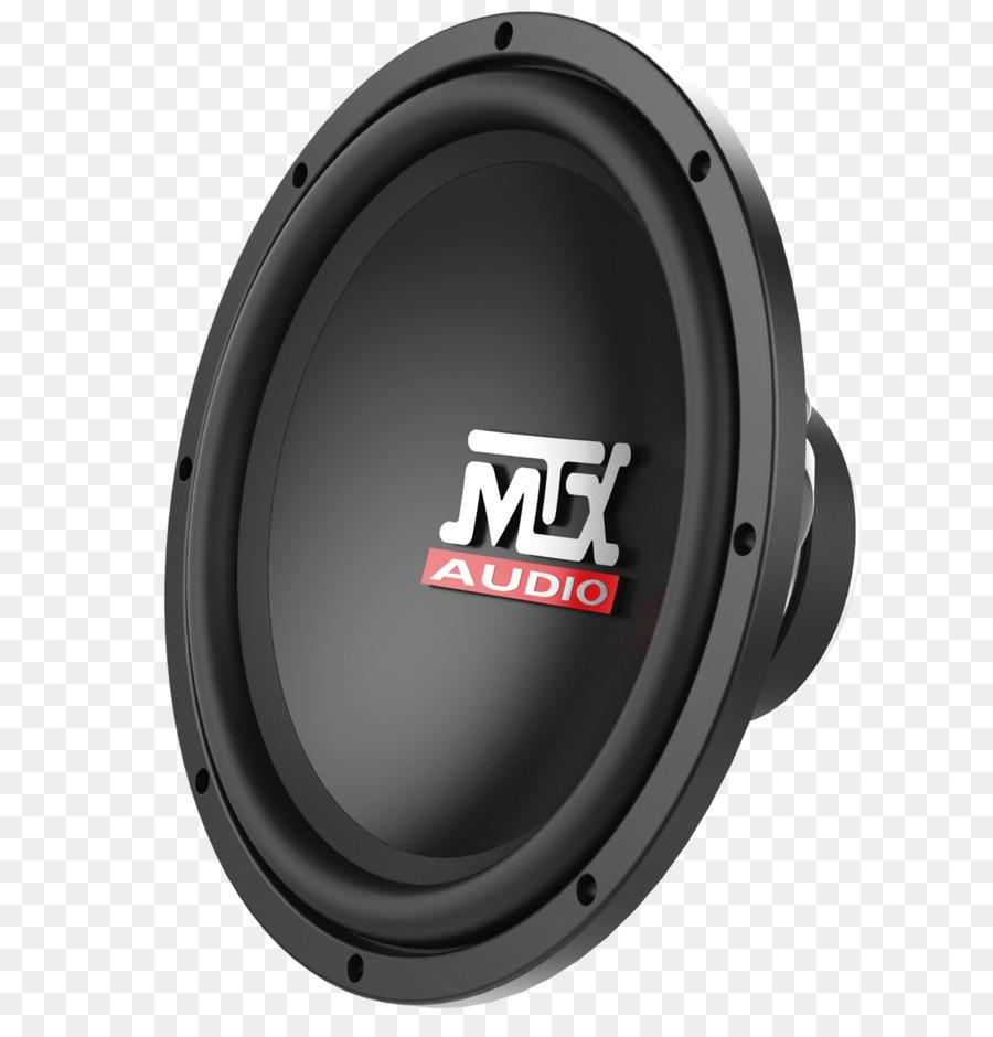 Subwoofer Mtx Audio Loudspeaker Enclosure Power Car Stereo Lifier Wiring Diagram Download Speaker