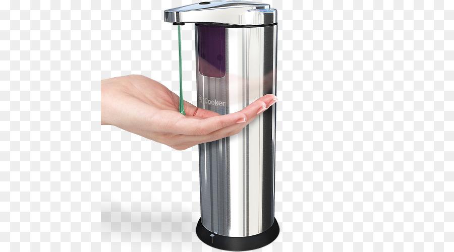 Soap Dishes Holders Automatic Dispenser Bathroom Pump Bottle