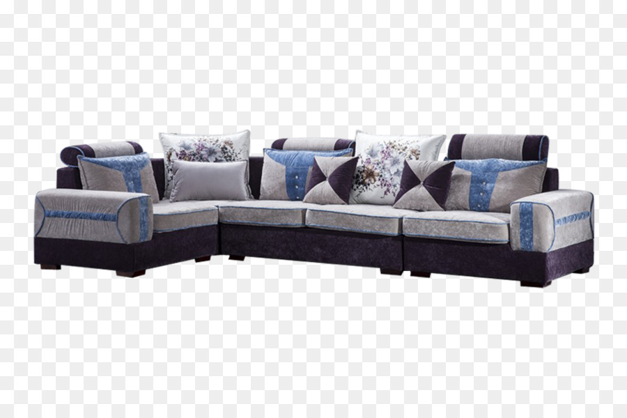 Couch Bedside Tables Furniture Loveseat Sofa Set Png Download