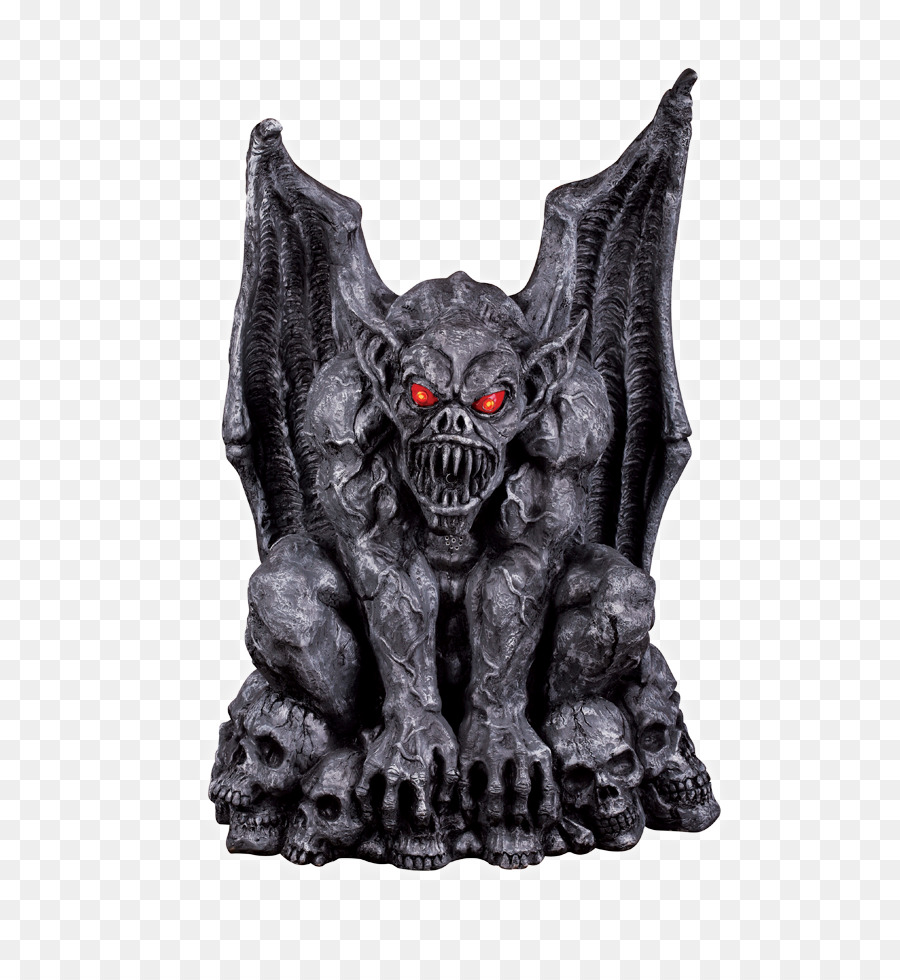 gargoyle statue sculpture costume halloween party decorations