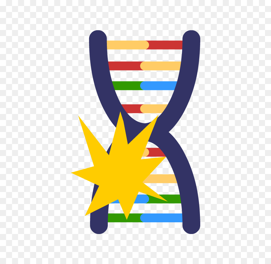 Mutation Genetics DNA Clip Art