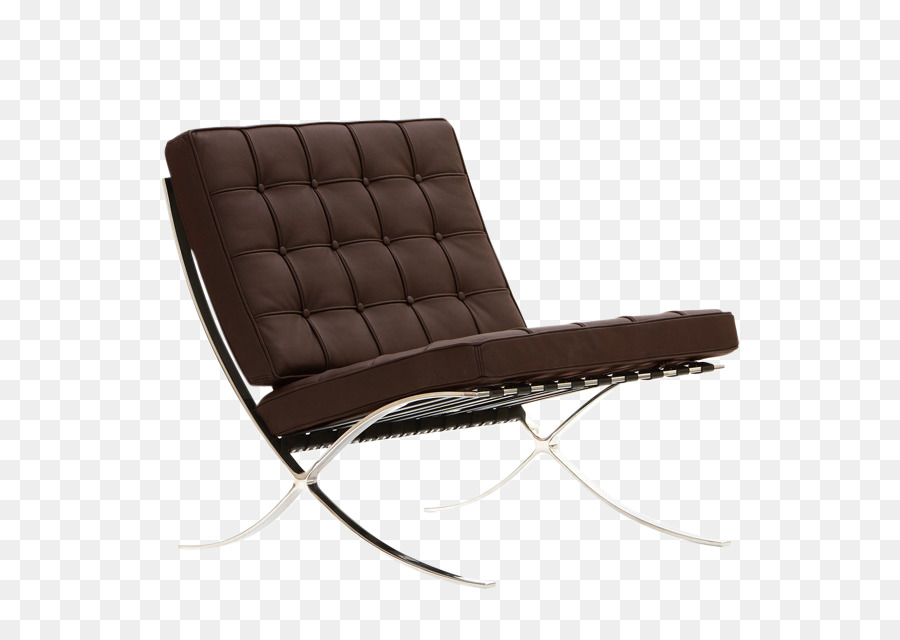 Barcelona Pavilion Barcelona Chair Eames Lounge Chair Living Room   Lounger