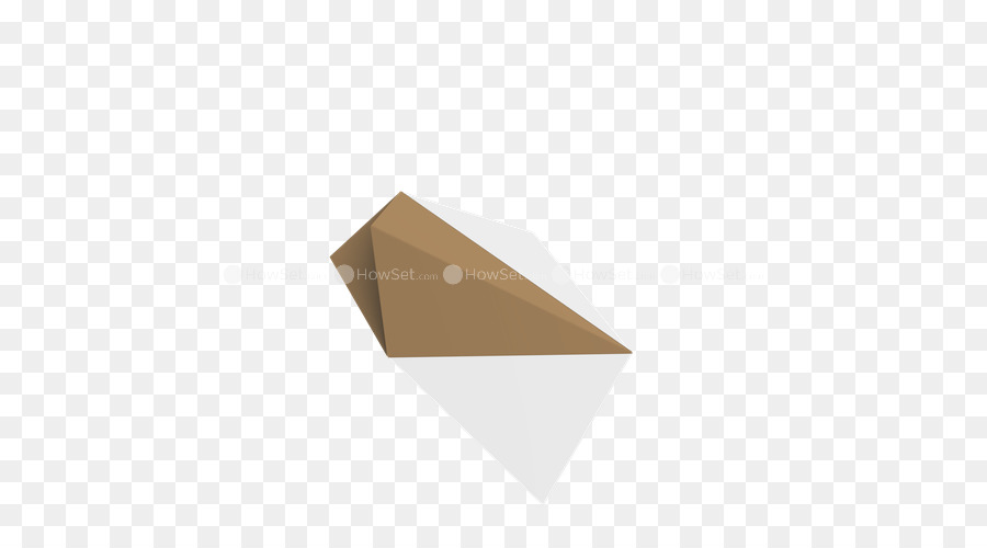 Paper Angle Cowboy Hat Origami M083vt Fold Clothes Png Download