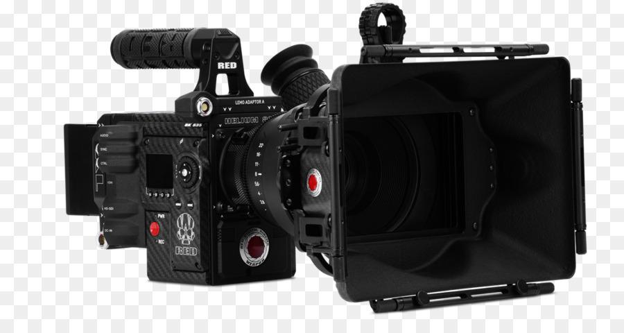 Red de cámaras de Cine Digital de la Compañía resolución de 8K Super ...