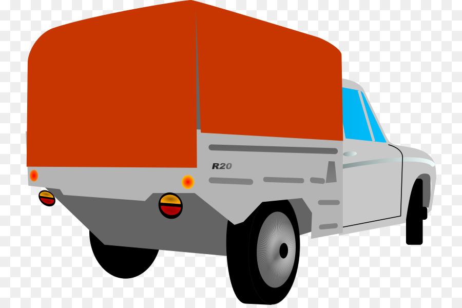 Auto camioneta camión Semi-remolque Clip art - reparación de la ...