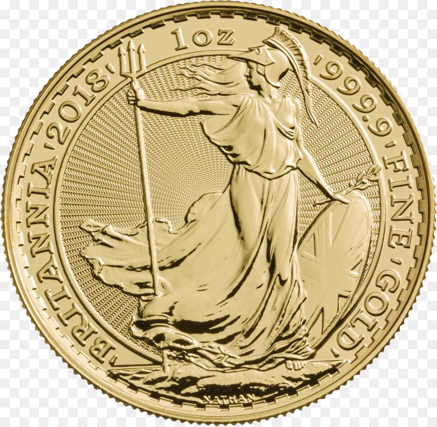 Royal Mint Britannia Bullion Münzen Gold Münze Gold Und