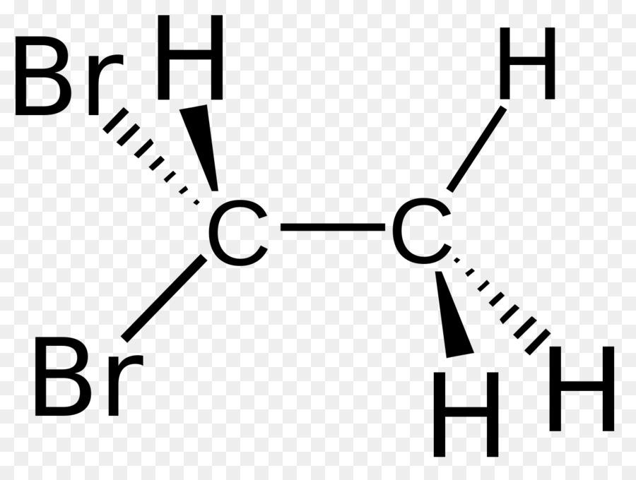 1 2 Dibromoethane 1 1 Dibromoethane Isomer Chemistry Bro 1280 949