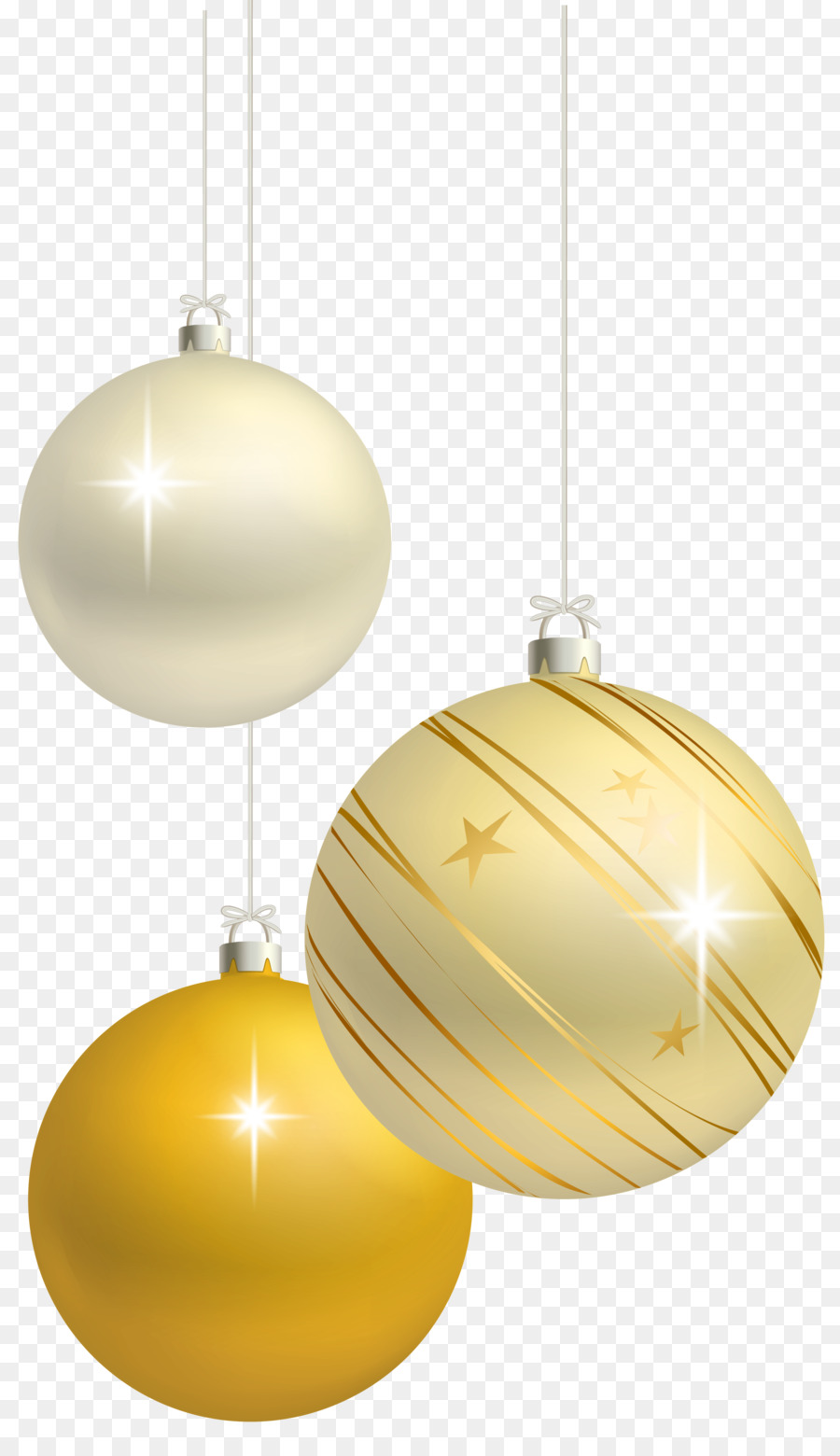 Christmas ornament Christmas tree Clip art - white christmas png ...