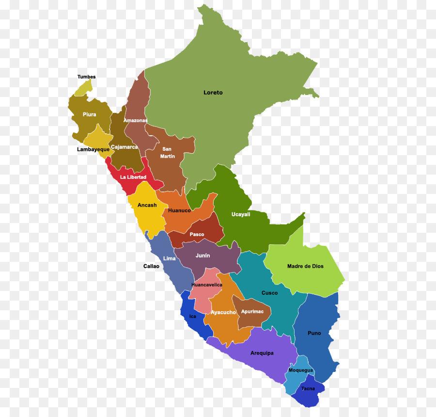 Map Clip Art - Peru png herunterladen - 642*850 - Kostenlos ...
