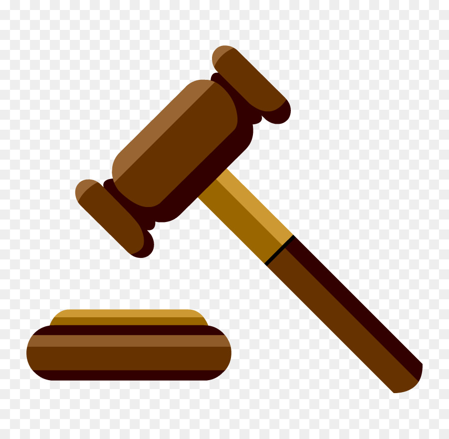 gavel clipart free - 900×880