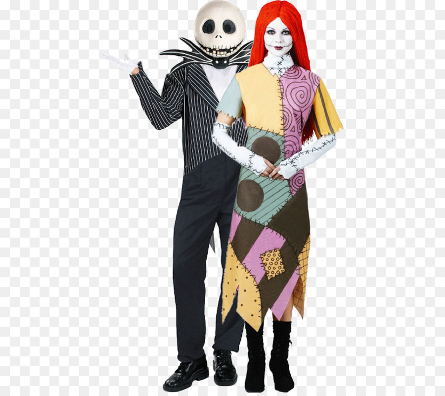 jack skellington the nightmare before christmas the pumpkin king halloween costume dr finkelstein kobold suit creative combination - Nightmare Before Christmas Halloween Costume
