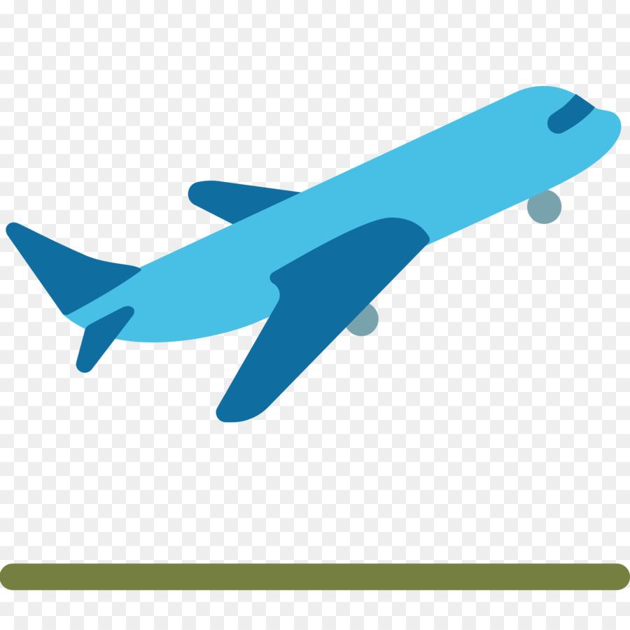 Flag Airplane Emoji Airplane Emoji ...