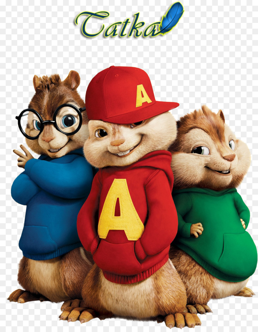 Alvin and the chipmunks squeakquel le chipettes