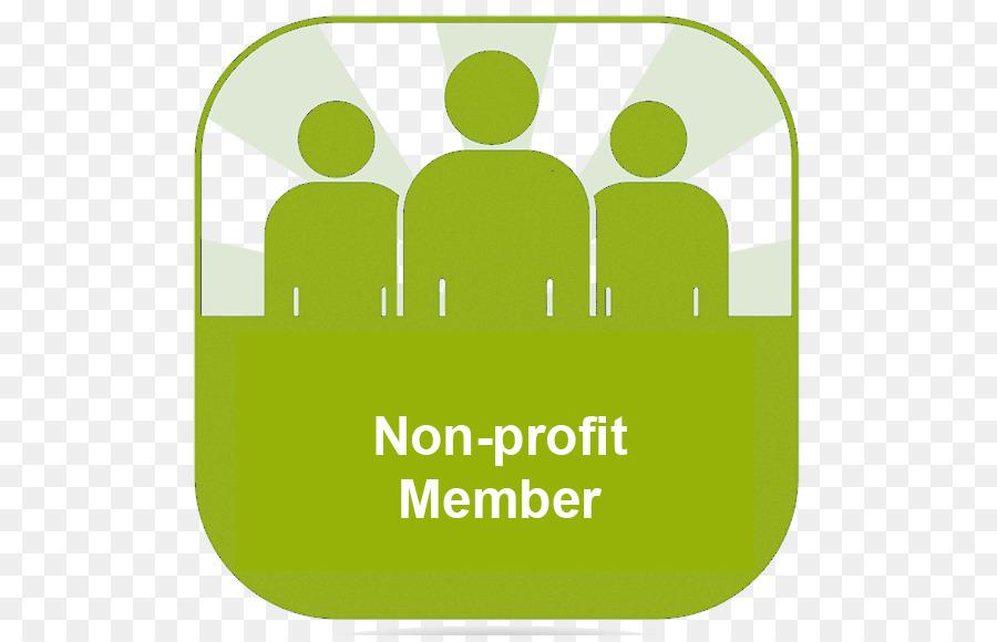 Organisation A But Non Lucratif Association Volontaire Autocollant D