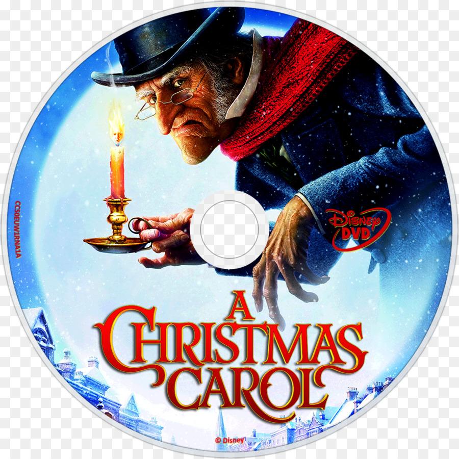 A Christmas Carol Ebenezer Scrooge der Geist von Weihnachten ...