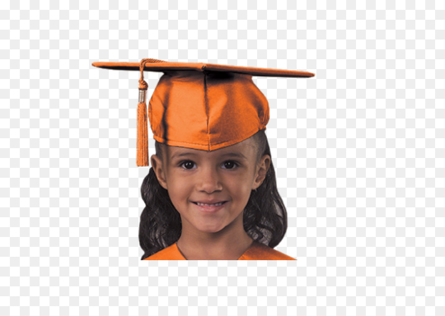 Cap Robe Gown Hat Graduation ceremony - kindergarten graduation png ...