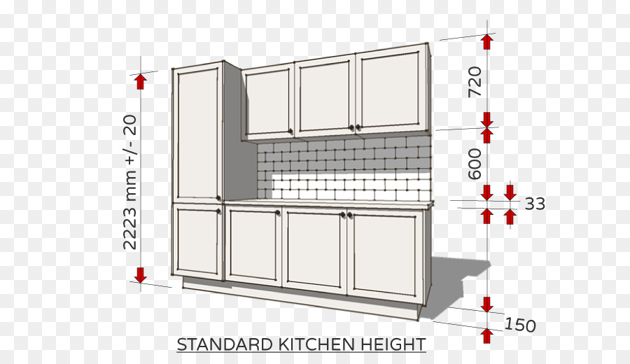 Kitchen Cabinet Elevation Png Download 733 518 Free Transparent