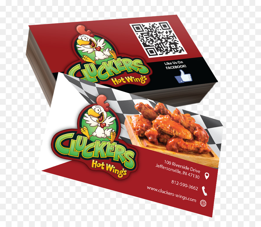 Business Cards Printing Advertising Food - decoration company ...