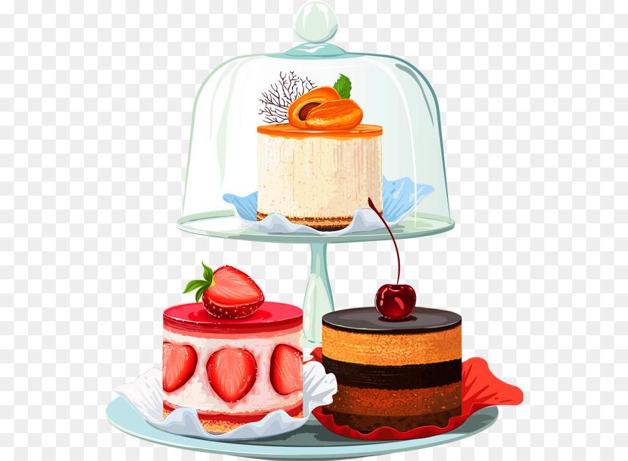 Kuchen Eis Torte Clipart Zeichnung Kuchen Png Herunterladen 600