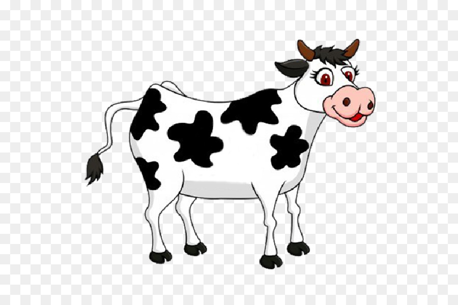 Cattle Royalty Free Clip Art Cows Clipart Png Download 600600