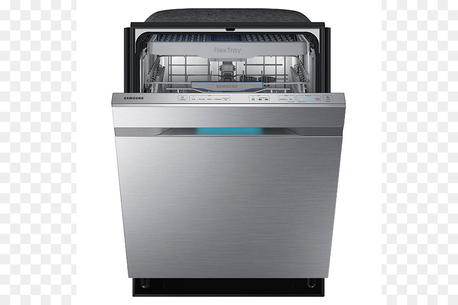 Mesin Pencuci Piring Peralatan Rumah Tangga Samsung Star Energy