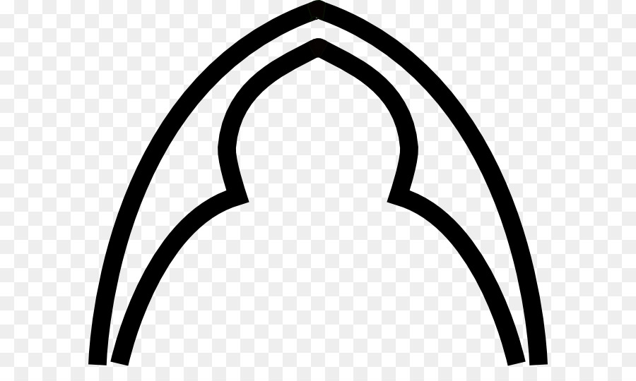 Gothic Architecture Clip Art