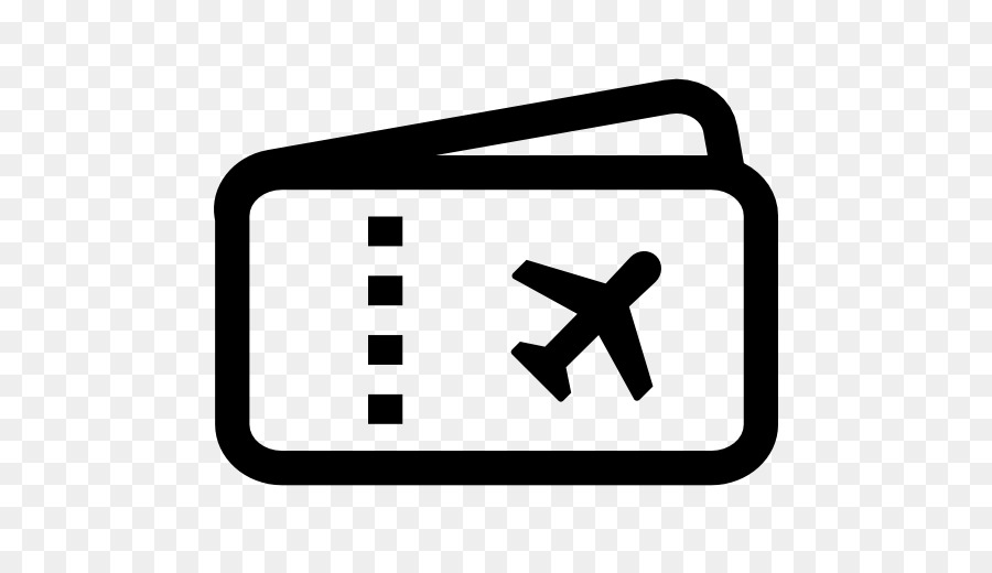 Flight Airplane Airline Ticket Boarding Pass