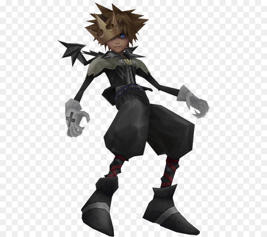 Kingdom Hearts III Kingdom Hearts Birth by Sleep Sora Roxas ...