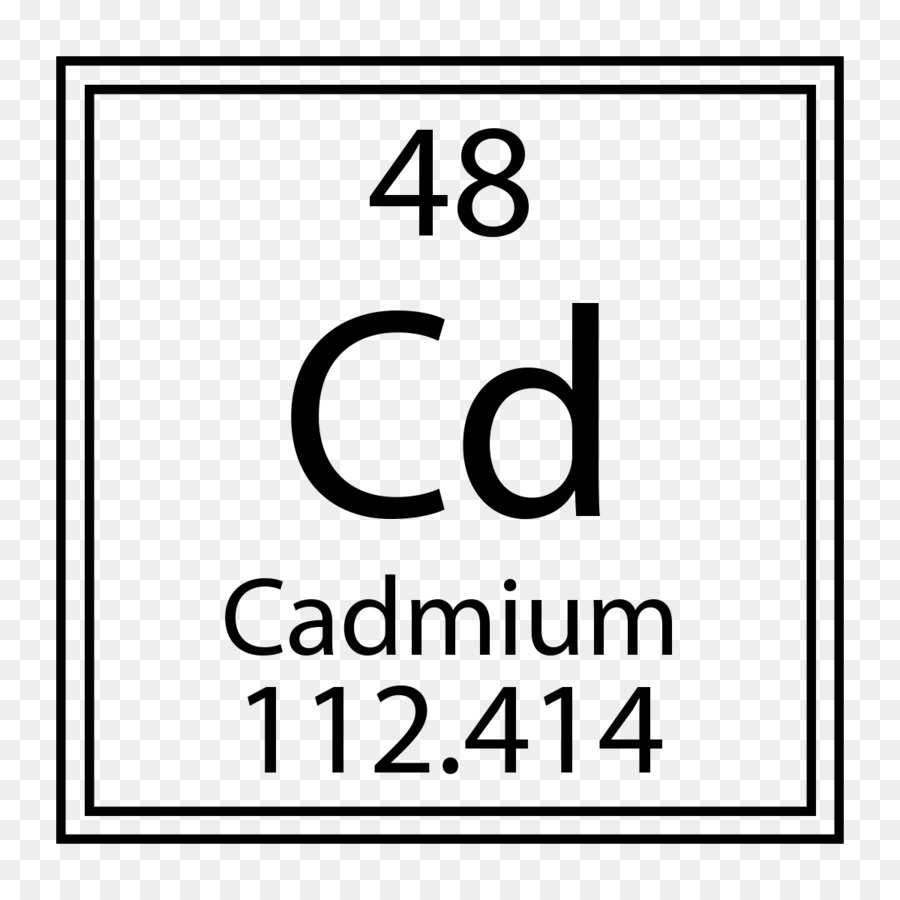 Periodic table cadmium symbol chemical element lead periodic png periodic table cadmium symbol chemical element lead periodic urtaz Gallery