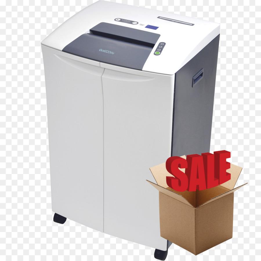 paper shredder supplies