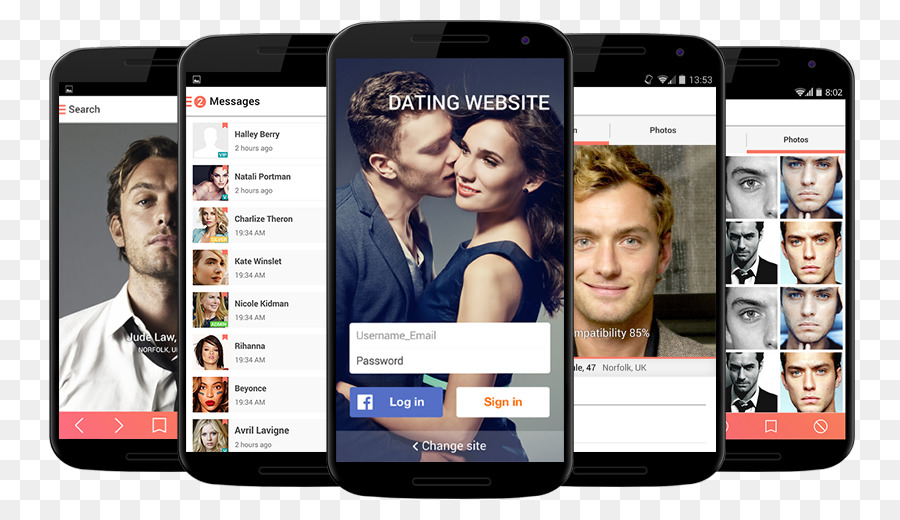 Free mobile dating site