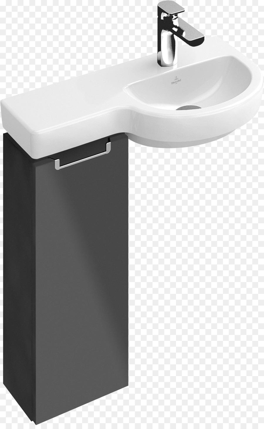 Sink Villeroy U0026 Boch Bathroom Furniture Subway   Sink