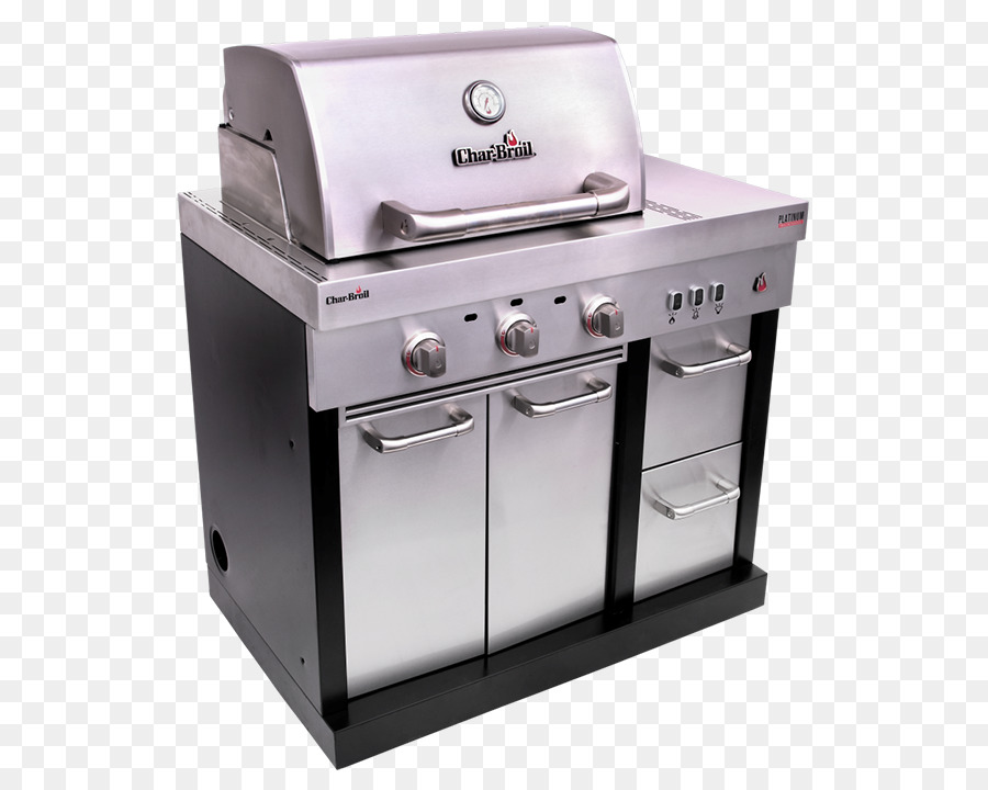 Home Appliance Barbecue Kitchen Gas Stove Outdoor Cooking Kitchen