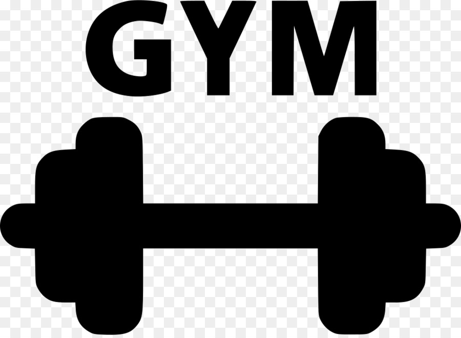dumbbell computer icons fitness centre clip art gym clipart png rh kisspng com gym clipart pictures gym clipart cute