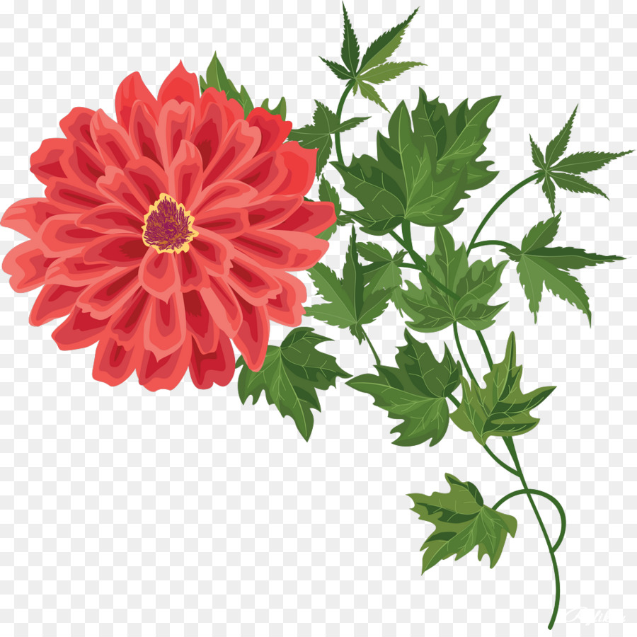 Flower Clip Art Pretty Flowers Png Download 1000989 Free