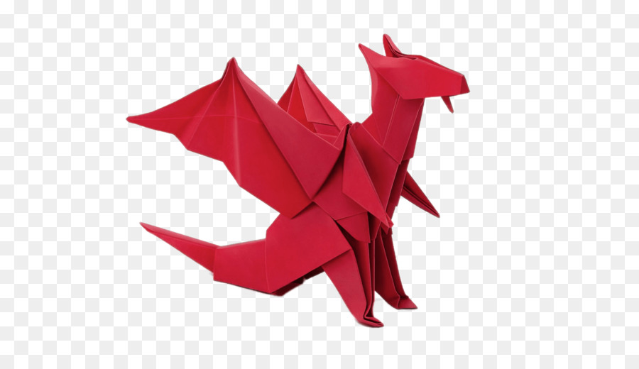 Origami Paper Craft How To Paper Craft Dragon Png Download 1920